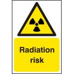 Radiation risk - RPVC (200 x 300mm)