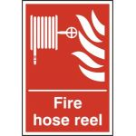 Fire hose reel - SAV (200 x 300mm)